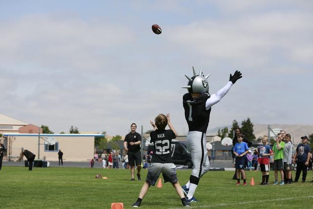 6-4-18 -  Raiders