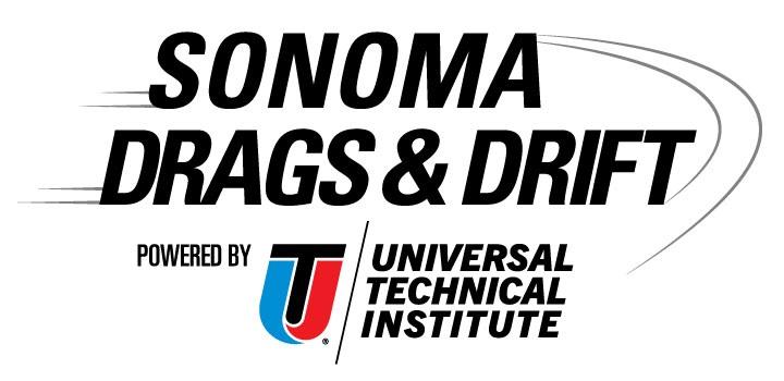 2-15 - Sonoma Raceway