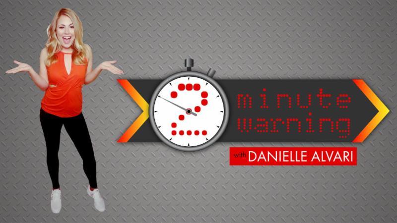 5-22-17 - Danielle Alvari