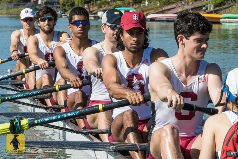 4-16-18 - Stanford - Alex Ho