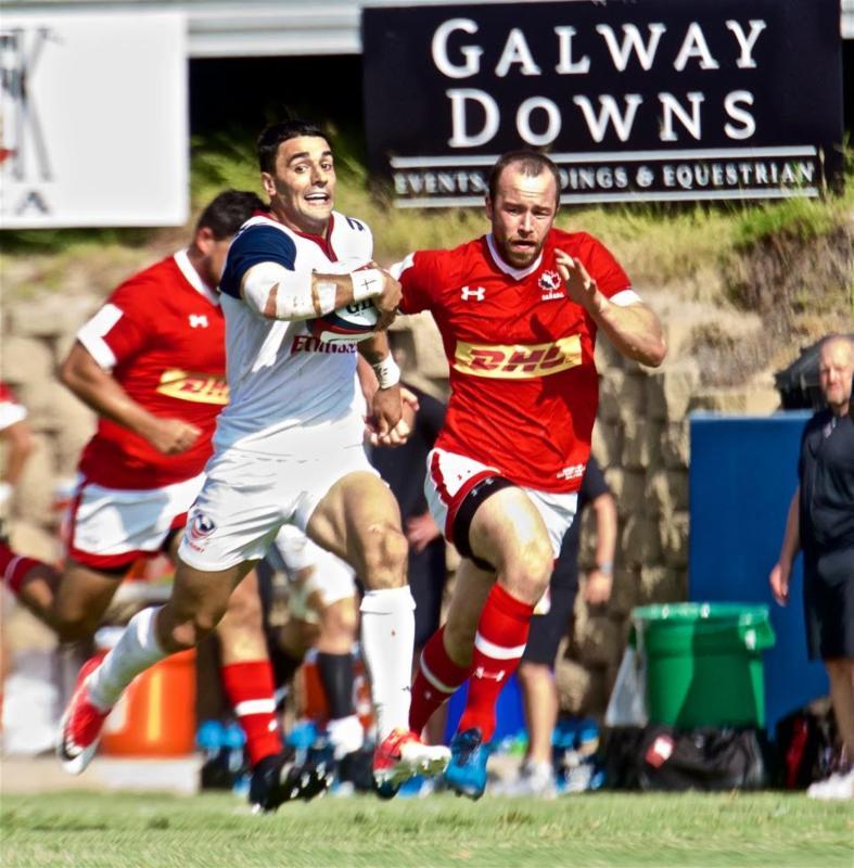 7-3-17 - Rugby - Austin Brewin