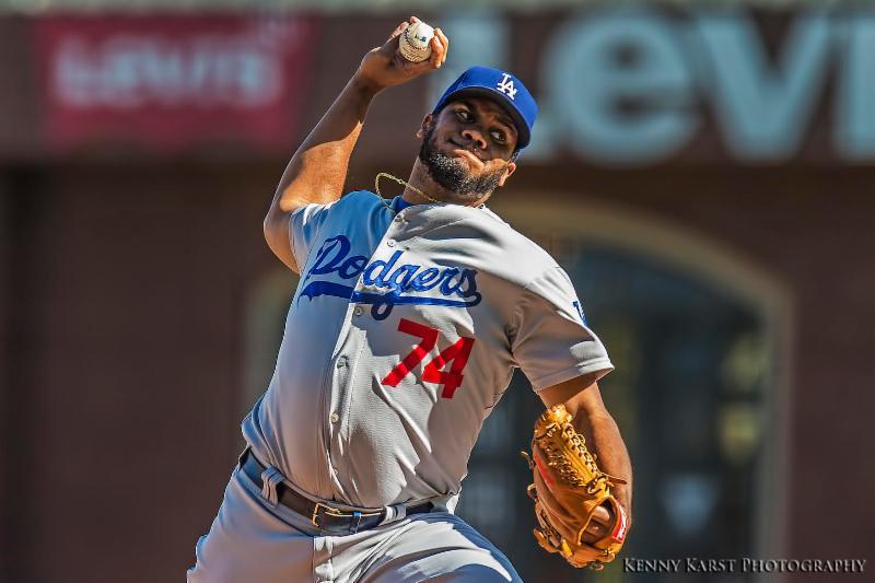 10-15-18 - MLB - Kenny Karst