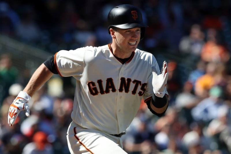 7-10-17 - Giants - Darren Yamashita