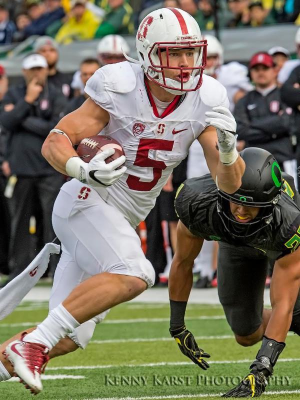 11-21-16 - Stanford - Kenny Karst