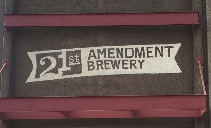 21st Amendment - 9-5-16