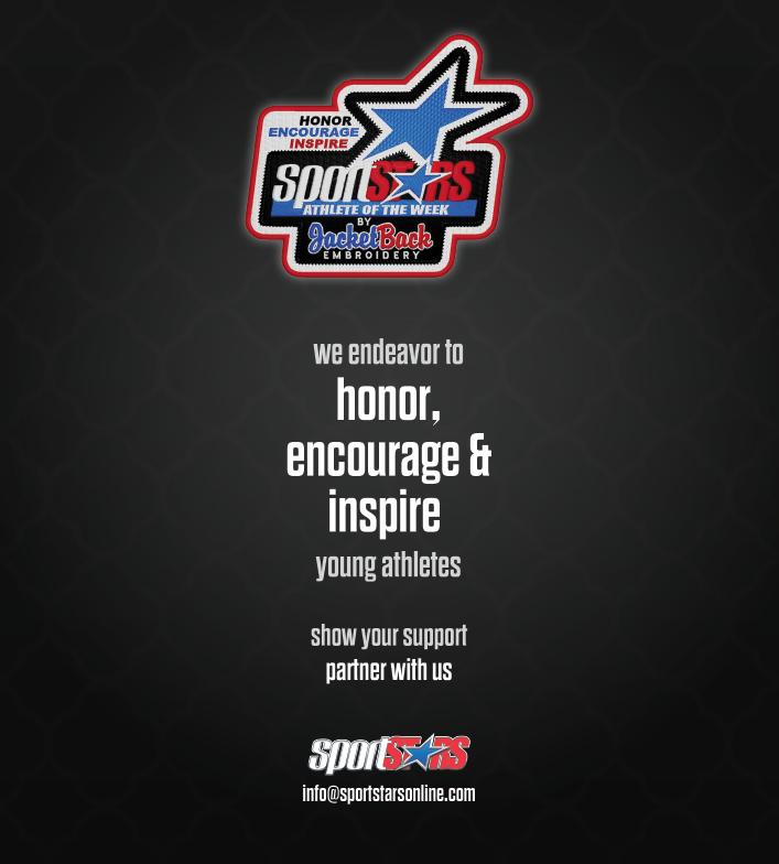 Sports Stars - 9-19-16