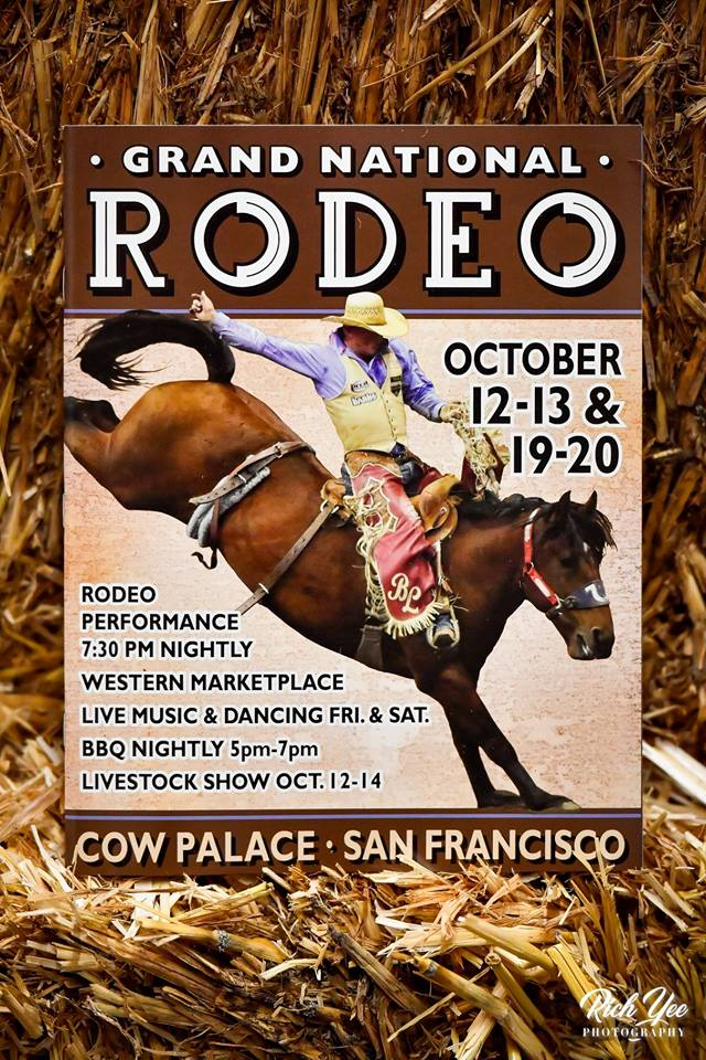 10-29-18 - Rodeo - Rich Yee