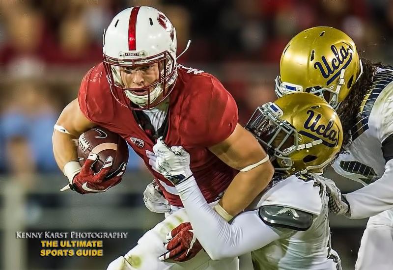 Stanford - 8-15-16 - Kenny Karst