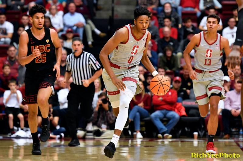 1-8-18 - Stanford - Rich Yee