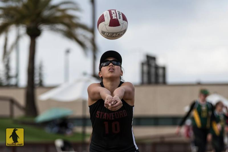 3-5-18 - Stanford - Alex Ho