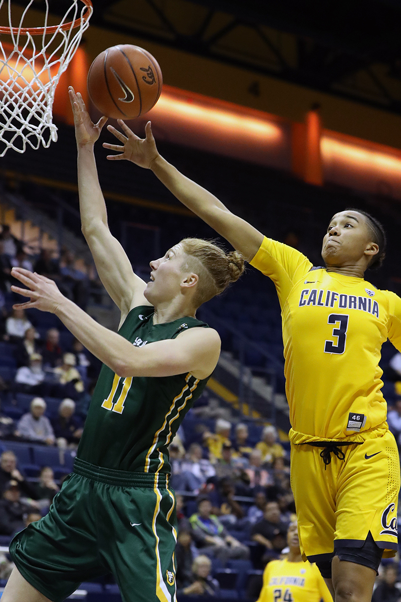 11-28-16 - Cal v. USF - Darren Yamashita