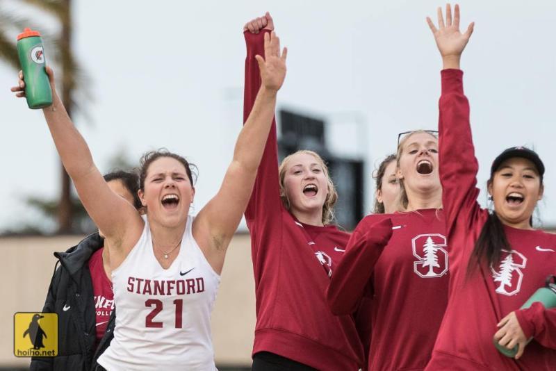 3-12-18 - Stanford - Alex Ho