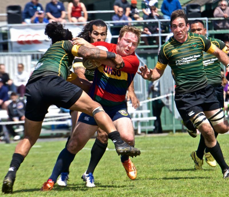 5-8-17 - Rugby - Austin Brewin
