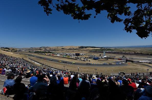 12-24-17 - Sonoma Raceway