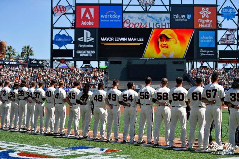 4-16-18 - Giants - Rich Yee