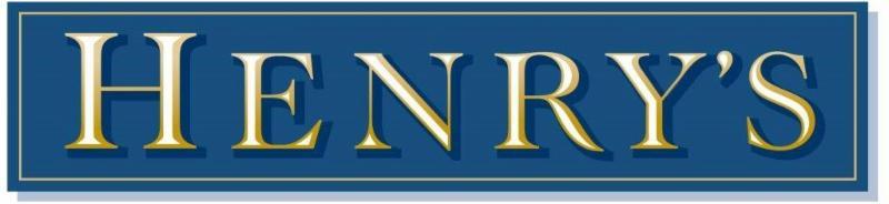 Henry's Logo - 3-31-16