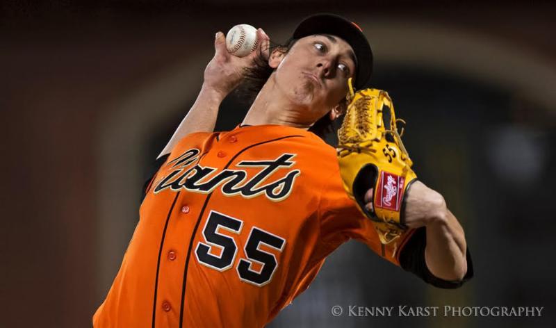 Giants - 2-19-18 - Kenny Karst