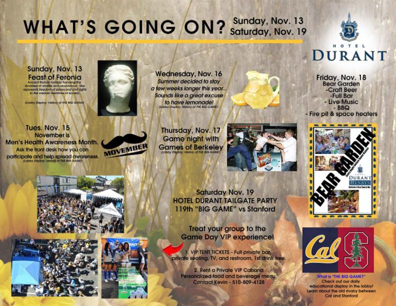 11-14-16 - Hotel Durant