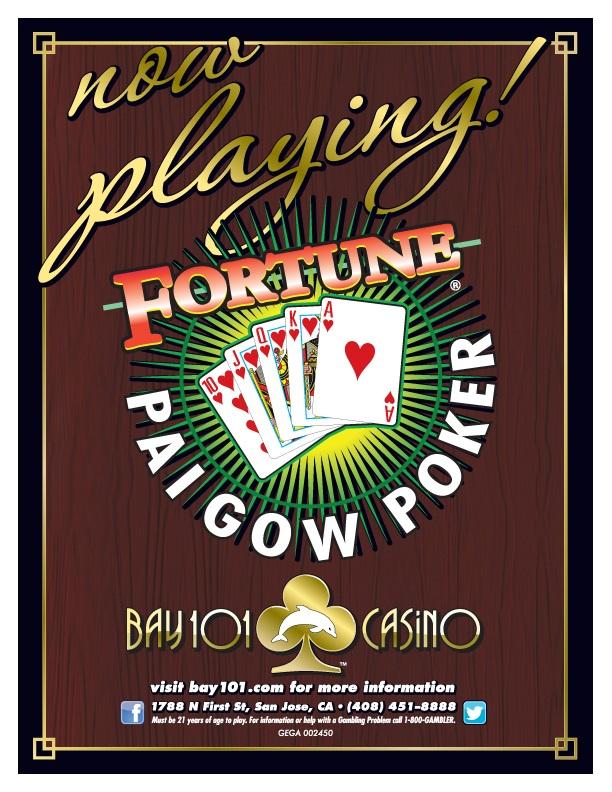 Bay 101 Casino