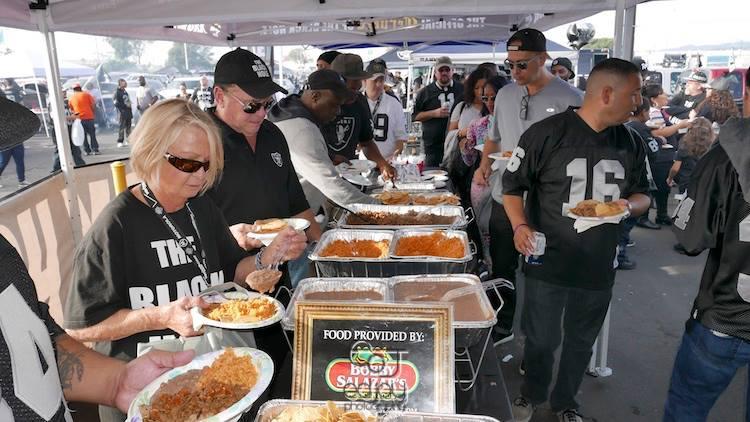 11-14-16 - Raiders - Ed Jay