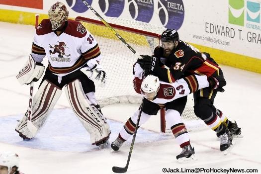 1-9-17 - Stockton Heat - Jack Lima