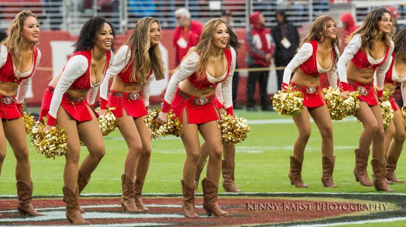 12-5-16 - 49ers - Kenny Karst