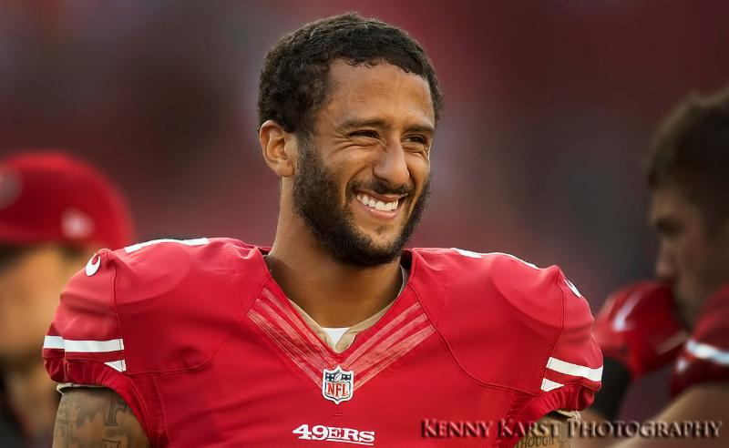 7-9-18 - 49ers - Kenny Karst