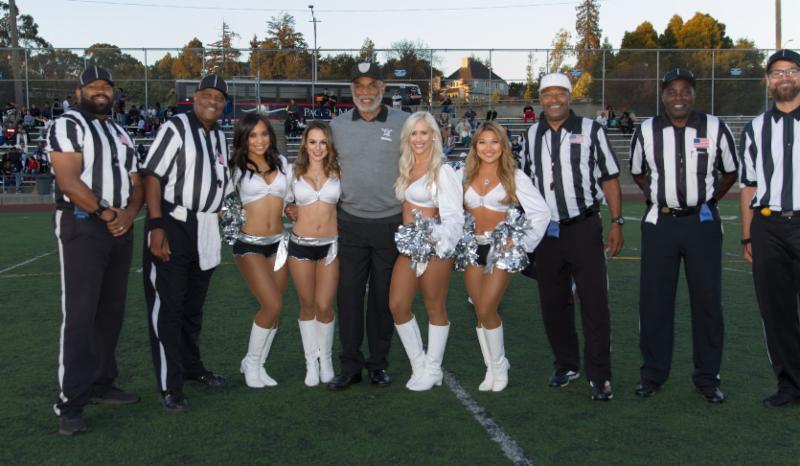 9-10-18 - Raiders - Timothy Reynolds