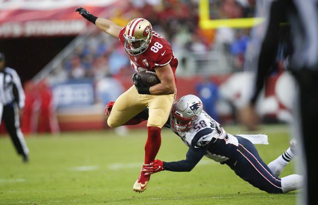 11-21-16 - 49ers - Michael Zagaris