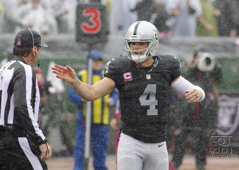 Raiders - 10-17-16 - Ed Jay