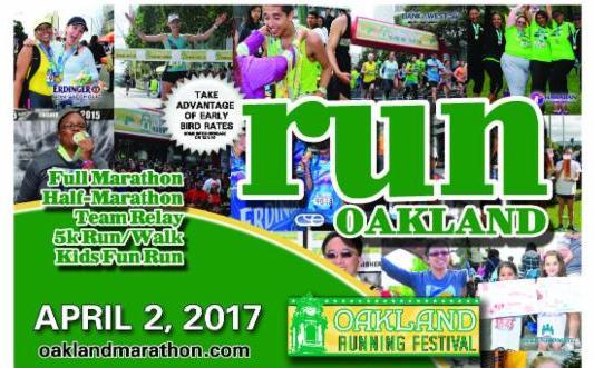 2-6-17 - Oakland Marathon