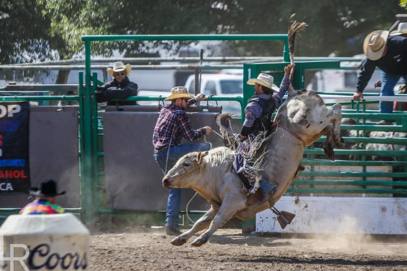 5-21-18 - Rowell Ranch - Larry Rosa