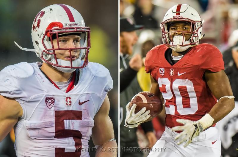 12-26-16 - Stanford - Kenny Karst