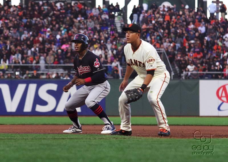 7-31-17 - Giants - Ed Jay