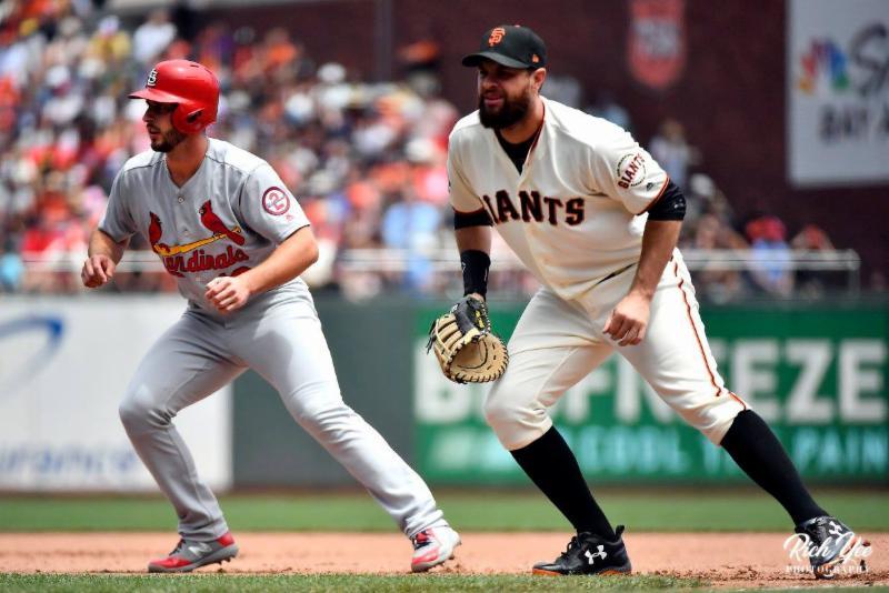 7-9-18 - Giants - Rich Yee