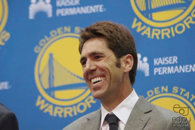 7-3-17 - Warriors - Ed Jay