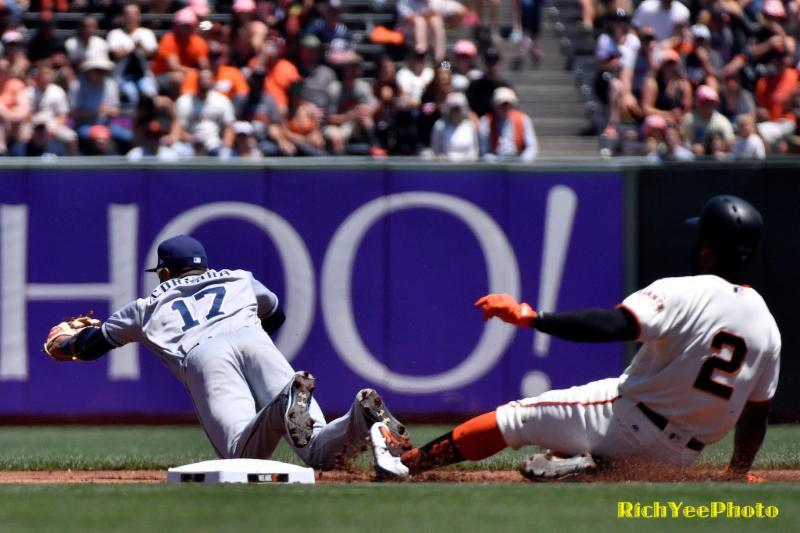 7-31-17 - Giants - Rich Yee