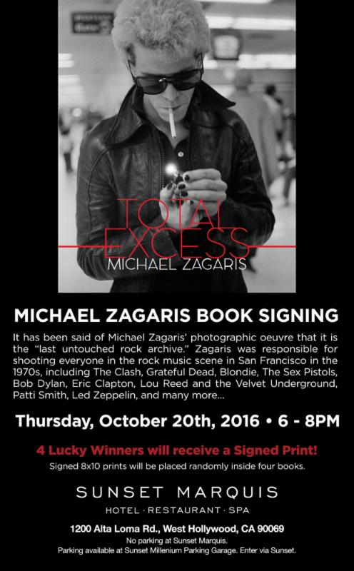 10-31-16 - Michael Zagaris
