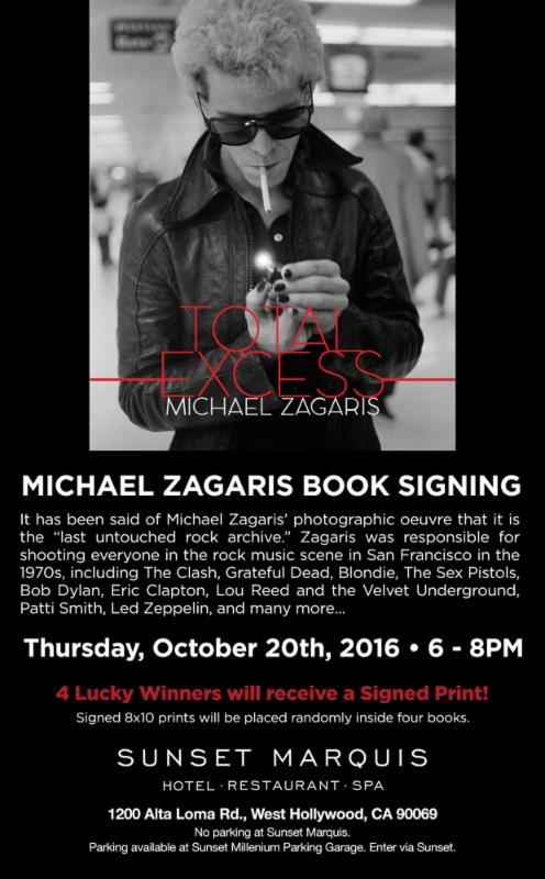 10-31-16 - Michael Zagaris