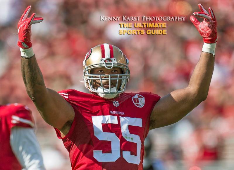 49ers - 8-16-16 - Kenny Karst