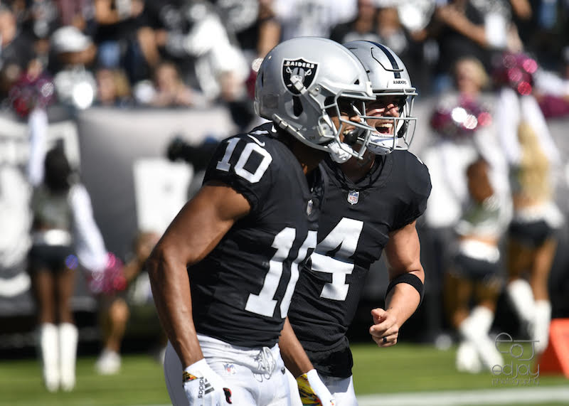 10-29-18 - Raiders - Ed Jay