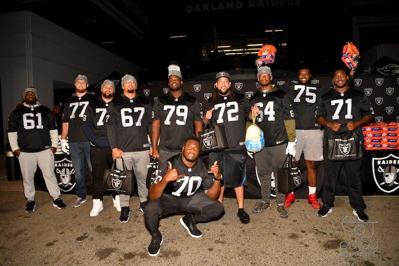 11-26-18 - Raiders - Ed Jay