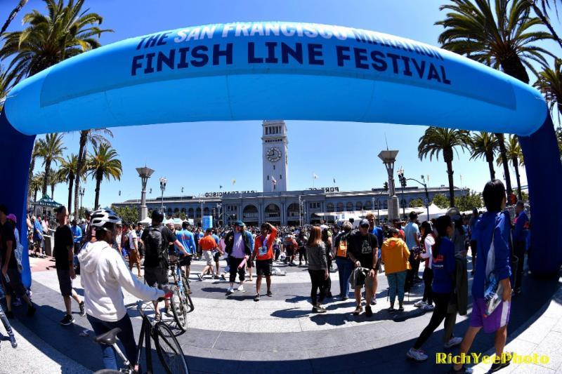 8-7-17 - Marathon - Rich Yee