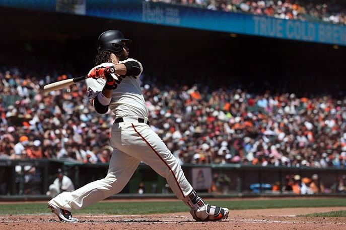 7-2-18 - Giants - Darren Yamashita