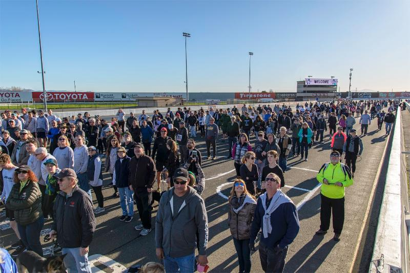 1-29-18 - Sonoma Raceway
