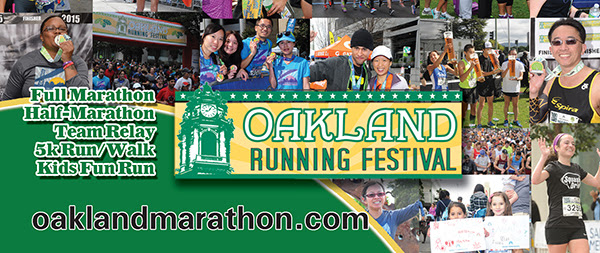 3-13-17 - Oakland Marathon