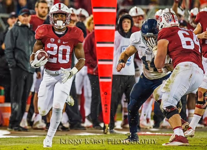 12-5-16 - Stanford - Kenny Karst