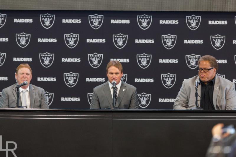 1-15-18 - Raiders - Larry Rosa