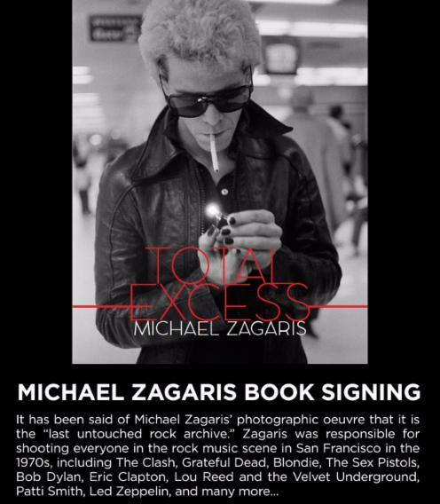 Michael Zagaris
