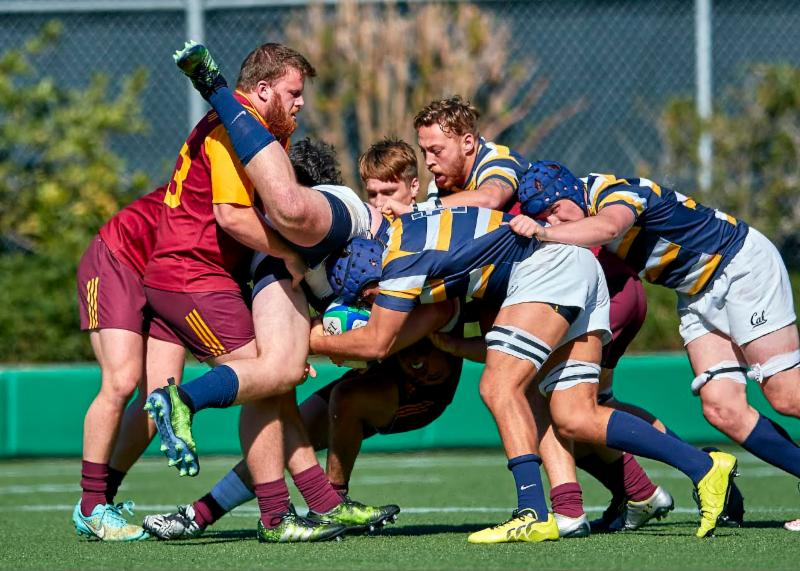 2-13-17 - Cal Rugby - Ron Sellers